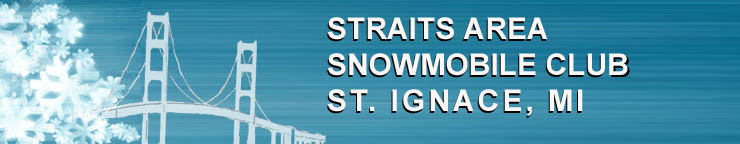 Straits Area Snowmobile Club Forums